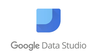 Logotipo Google Data Studio