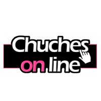 Logotipo Chuches Online