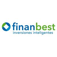 Logotipo Finanbest (Versión color)