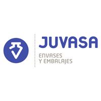 Logotipo Juvasa - Envases y Embalajes (Versión color)