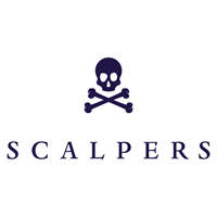 Logotipo Scalpers (Versión color)