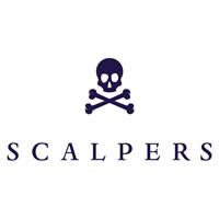Logotipo Scalpers (Versión color)