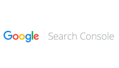 Logotipo Google Search Console