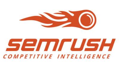 Logotipo Semrush