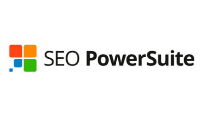 Logotipo SEO PowerSuite
