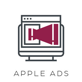 Apple Ads