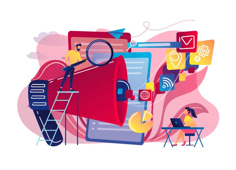 Agencia de Marketing y Publicidad Digital