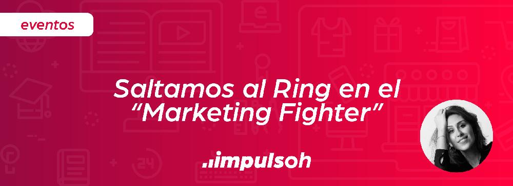 Marketing Fighter Sevilla