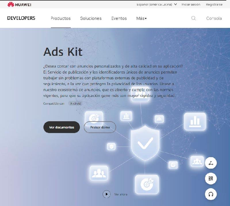 ¿Cómo crear anuncios en Huawei Ads? Agencia de Social Ads Impulsoh